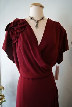 ~1940s dress~  photo only