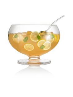 8½ oz. Belvedere Citrus4 oz. lemon juice3 oz. simple syrup16 oz. soda water Garnish: lemon slices and mint leaves To make simple syrup, mix equal parts hot water and sugar until sugar is dissolved. Combine all ingredients in a punch bowl or pitcher. Stir gently and garnish with lemon slices and mint leaves. Source: Belvedere