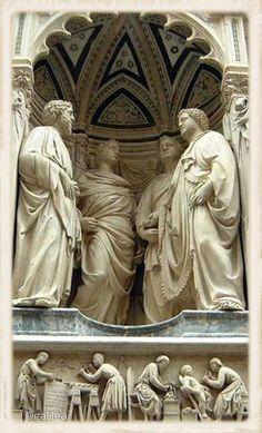 Santa María, Madre de Dios y Madre nuestra: Los mártires coronados, 8 de noviembre
