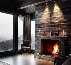 Vi er først og fremst opptatt av byggteknisk kvalitet. Prosjektene vi leverer skal stå i generasjoner. Bonusen er at hyttene er unike, og i mange øyne ganske flotte å se på 😉  #laftekompaniet #høykvalitet #laft #laftehytte #utno #vakrehjem #hytteliv #nordicinspiration #norwegianescape #vinterferie #architecture #architecturephotography #fjellfolk #lodge #interiordesign #interior