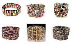 paper jewelry - Google Search