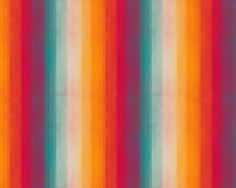 jacked up rainbow Pattern by FreeFlight on COLOURlovers