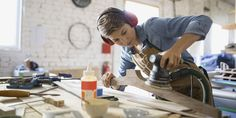 From novice to advanced, these woodworking projects will challenge and delight.