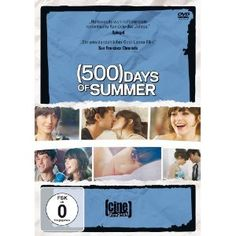 (500) Days of Summer: Amazon.de: Joseph Gordon-Levitt, Zooey Deschanel, Geoffrey Arend, Mychael Danna, Rob Simonsen, Marc Webb: Filme & TV