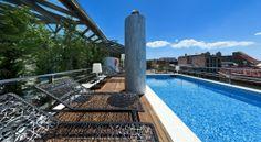 Hotel Claris Barcelona 5 Estrellas Gran Lujo