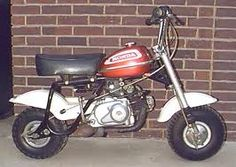 this was my first bike 5yrs old