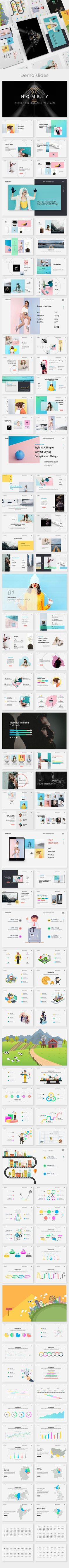 #Powerpoint Template - Creative PowerPoint Templates