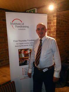1st Thursday Masterclass (Professional, Business, & Groups on LinkedIn) - IoF - London Region