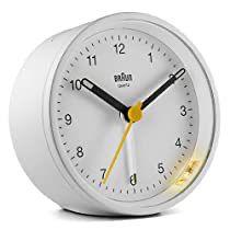 Check This Out At Amazon In 2021 Analog Alarm Clock Alarm Clock Clock