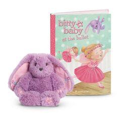 Bitty's Mini Hoppy Bunny | sale | American Girl