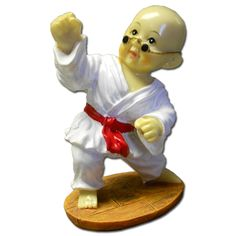 High Striking Kung Fu Monk now available from www.karatemart.com/
