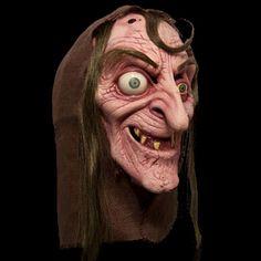 sea hag | Sea Hag Latex Mask (Item #: 37-JM102)