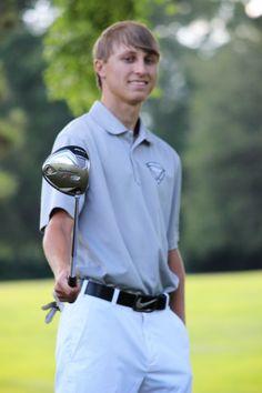 Senior guys & golf :)  www.HisPerfectTimingPhotography.weebly.com