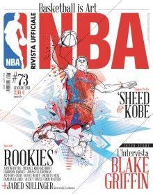 Covers: NBAITALIA2013