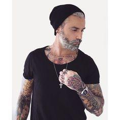 Hi Beautiful People ⚡️ @tattooselection @tattoo.shoutout @oh_my_bearded_man @beardsa... | Use Instagram online! Websta is the Best Instagram Web Viewer!