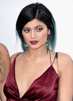 See the Epic Evolution of Kylie Jenner's Plumped-Up Lips | POPSUGAR Beauty UK