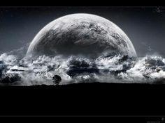 Image on FunMozar  http://funmozar.com/wp-content/uploads/2014/09/Dark-Moon-Wallpaper-07.jpg