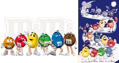 """Originalmente las #mascotas de M&M's eran dos, pero actualmente son seis"" http://www.weimark.es/brann/mms-y-la-historia-de-sus-bolitas-de-chocolate/?utm_content=buffera4512&utm_medium=social&utm_source=pinterest.com&utm_campaign=buffer #branding #naming #Historia #Packaging"