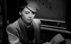"BEST ACTRESS NOMINEE: Celia Johnson for ""Brief Encounter""."