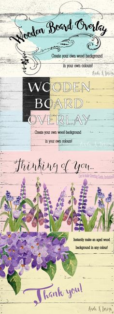 Wooden Board Overlay. Photoshop Layer Styles. $10.00