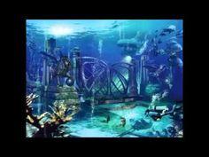 Edgar Cayce's Atlantis - YouTube