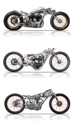 Chicara Nagata Motorcycles - Doesn't look too comfortable but the styles are kind of cool. Moto Bike, Motorcycle Art, Custom Bobber, Custom Bikes, Cool Motorcycles, Vintage Motorcycles, Moto Logo, Side Car, Motos Harley Davidson