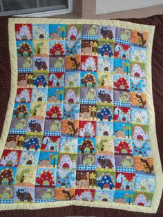 1000 Images About Dinosaur Quilts On Pinterest