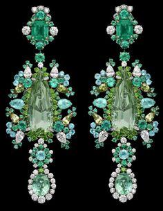 jewellery designer Victoire de Castellane