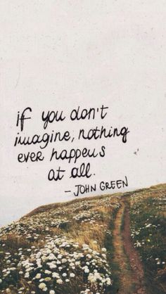 John Green Quotes-iPhone 5 lockscreen/wallpapers