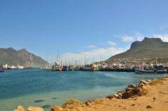 Houtbay, Cape Town, South Africa Visit South Africa: http://www.savisas.com/
