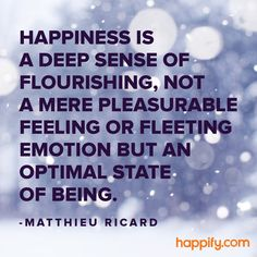 Happiness. It's deeper than you may have thought: http://hpfy.co/1KNnfF0  #InternationalDayOfHappiness