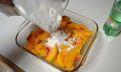 Sprite Cobbler On Pinterest Wolverine Cake Cake Mix