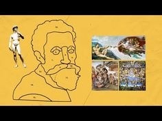 The (Fine) Art History of Paint by Numbers - YouTube