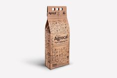 Holcim Agrocal on Packaging of the World - Creative Package Design Gallery