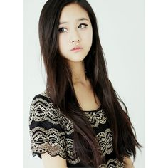 Ulzzang. ❤ liked on Polyvore featuring hair and ulzzang