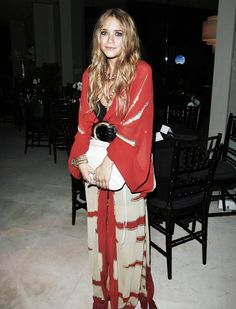 My all-time favourite looks of Mary-Kate and Ashley: Events MK, 2006