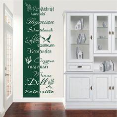 11 besten Wandtattoo Küche Bilder auf Pinterest | Mudpie, Banner und ...