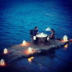 This would be one of many dream dates i would love to take you on. <3 M&B