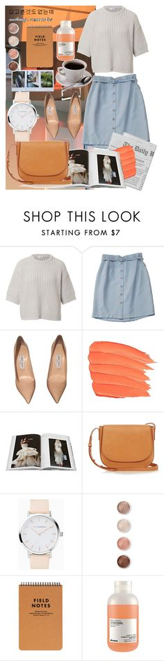 """""""FALL FASHION"""" by sitinsilence ❤ liked on Polyvore featuring Brunello Cucinelli, Jimmy Choo, Abrams, Mansur Gavriel, KEEP ME, Terre Mère and Davines"""