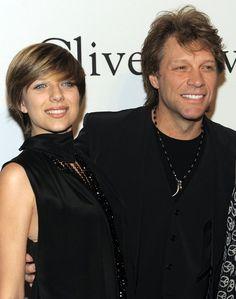 Rose Bon Jovi (Bon Jovi's daughter)