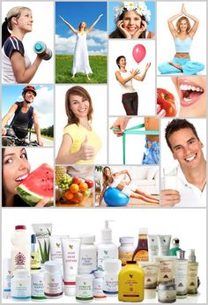 Healthy Living with Forever Living Products https://www.facebook.com/HMAloe?fref=photo&ref=hl
