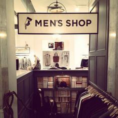 - what I dreamed my ideal clothing store entry way looked like. Turns. It's real and in NYC. Add it to the to do list