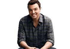 Family Friendly: An interview with Seth MacFarlane (WHAT IS FAMILY FRIENDLY ABOUT SETH MACFARLANE?!????!!)