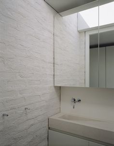 Russell Jones Bathroom Design - Garway Road Apartments