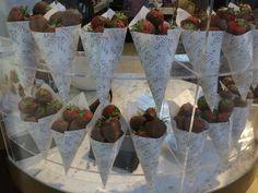 Sweets, candies, Selfridges