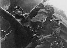 German army by dani1944, via Flickr. Paris 1940.