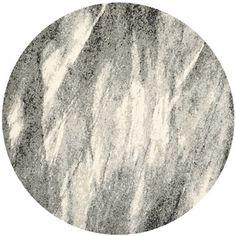 Safavieh Hand-woven Moroccan Reversible Dhurrie Grey Wool Rug (8 ...