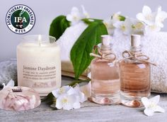 As you relax into Aromatherapy week 8th-15th June with your essential oils, why not add one of our gorgeous fragranced candles to complete the experience! www.heartandhome.com