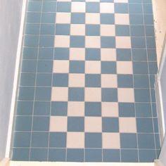 geblokte vloer  (oude website mozaiek.com)