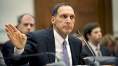 Lehman Bros.-Chef Richard Fuld